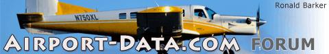 Airport-Data.com Forum Index