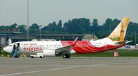 VT-AXQ - B738 - Air India Express