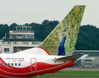 VT-AXR - B738 - Air India Express