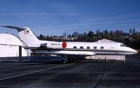 N620JH - GLF4 - Air One Nine Company