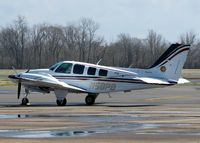 N58PB - BE58 - Nolinor Aviation