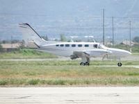 N441BL - NA - Trans Air Benin