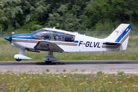 F-GLVL - DR40 - Not Available