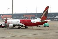 VT-AYC - B738 - Air India Express