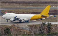 N416MC - Atlas Air